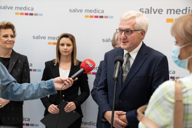 Zbigniew Zinkiewicz Medico Systems
